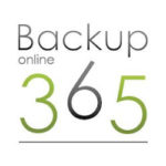 Backup365 Logo