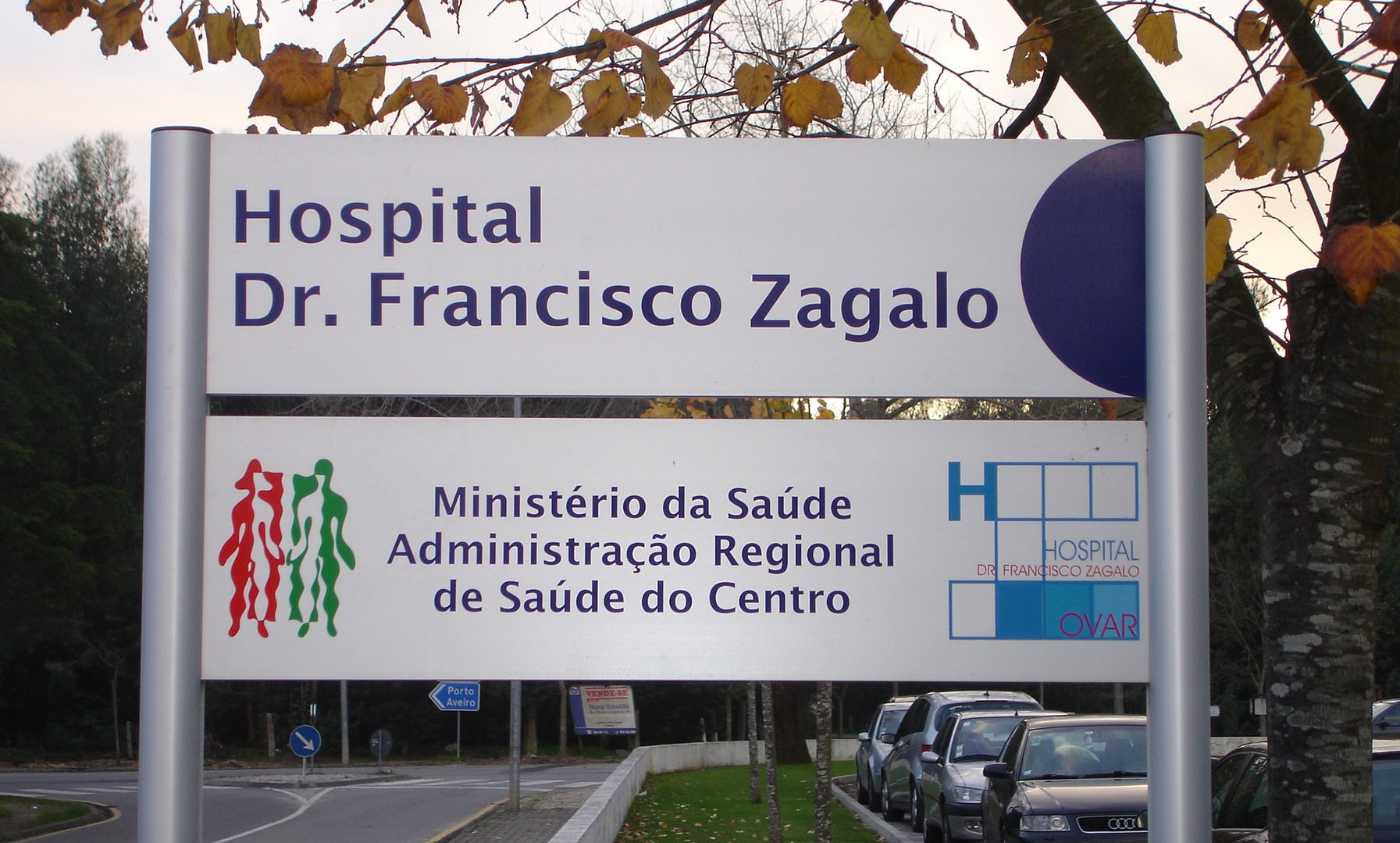 Telecomputer Hospital Francisco Zagalo