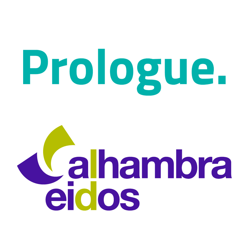 Logo Prologue Alhambra