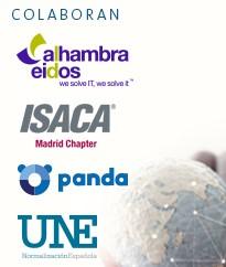 UNE - Panda - Alhambra Eidos - ISACA