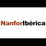 Nanfor Iberica Logo