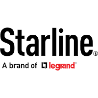 Starline, a brand of Legrand